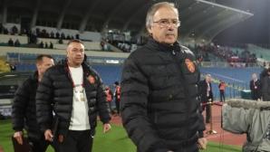Дерменджиев: Исках такава победа, Ивелин може да размисли до март
