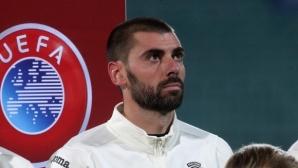 Георгиев: Във футбола всичко е възможно, мечтаем за Евро 2020