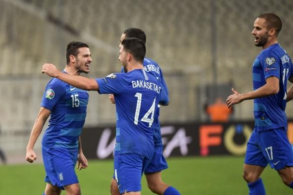 Гърция и Босна с победи в мачове без значение