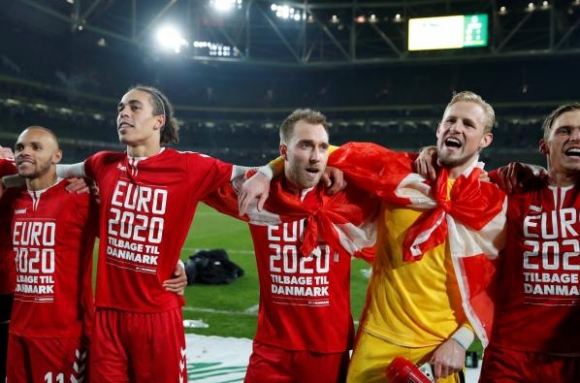 Станаха ясни 19 от участниците на Евро 2020
