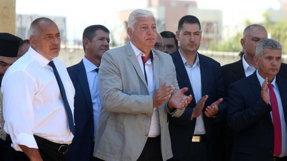 Кметът на Пловдив привика Георги Самуилов за