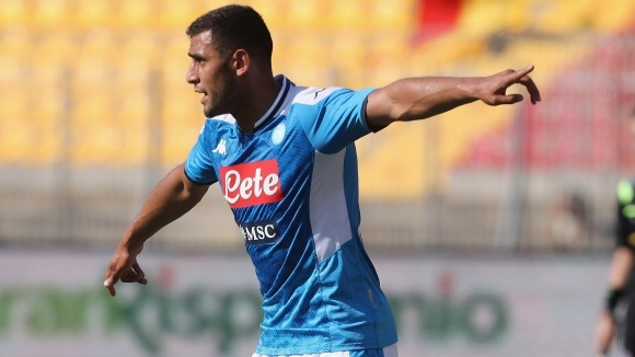 Наполи остава без Гулам срещу Милан