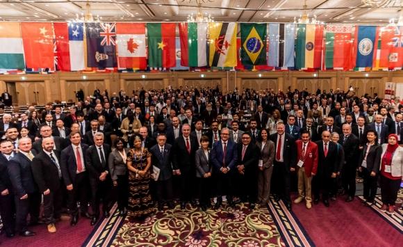 WBSC прие седем нови страни членки на III конгрес