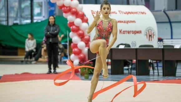 Валерия Ватова спечели контролното при жените