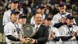 """Японец е MVP на """"Премиър 12"""", четирима американци в идеалния отбор"""