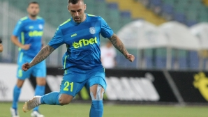 Поморие победи Спартак (Варна) в мач със седем гола