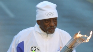 Почина най-възрастният олимпийски шампион на САЩ