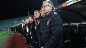 "Дерменджиев обяви как ще се избере нов капитан на България и разкри защо пое ""трикольорите"""