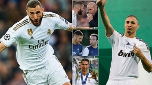 Неочакваният месия на Мадрид