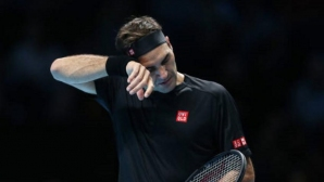Руседски не вярва, че Федерер отново ще вдигне трофей от Големия шлем