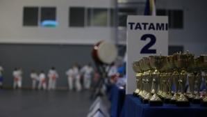 """Отборът """"Ипон"""" от Русе спечели турнира по киокушин за купа """"Шумен"""""""