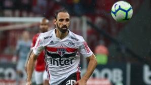 Хуанфран се прицели в директорски пост в Атлетико