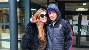 Михайлович напусна болницата след нов курс химиотерапия