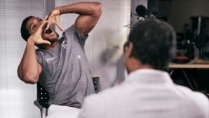 Антъни Джошуа: Аз съм шампион