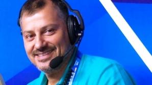 Николай Иванов: Домакинствата на големи форуми не водят до развитие