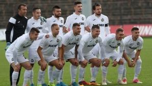 """Славия без Гошо Петков срещу Черно море, групата на """"белите"""""""