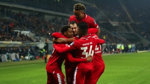 Майнц 05 изненада цяла Германия с грандиозен мач срещу Хофе