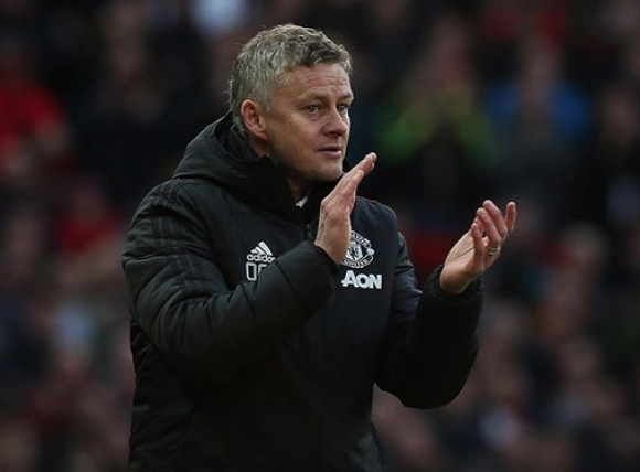 Солскяер хвали Манчестър Юнайтед след 3:3