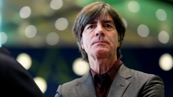 Германия не вярва в титла, но Льов е спокоен