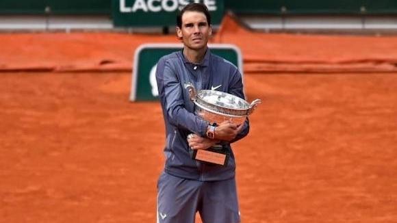 """Бивш треньор на Федерер: Надал ще е фаворит на """"Ролан Гарос"""", докато може да ходи"""