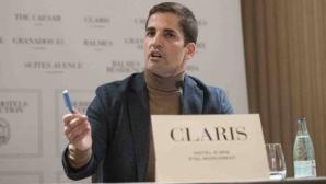 Роберт Морено: Ако не бях продължил, сега Луис Енрике нямаше да бъде селекционер