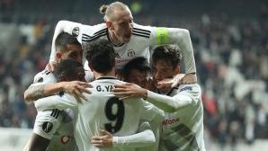 Слован и Божиков се провалиха в Истанбул и се сбогуваха с Лига Европа (видео)