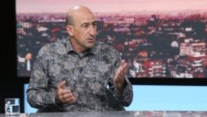 Лечков: Продължавам да бъда първи вицепрезидент на БФС, аз оставка не съм подал
