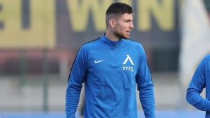 Янис Каргас: Българското първенство не е по-слабо от гръцкото