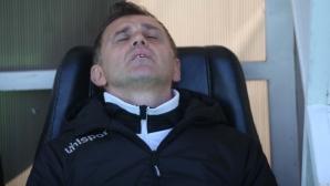 Акрапович недоволен: Решението е на хора, които не разбират от футбол