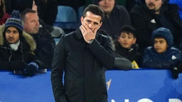 Евертън няма да сменя мениджъра преди дербито с Ливърпул