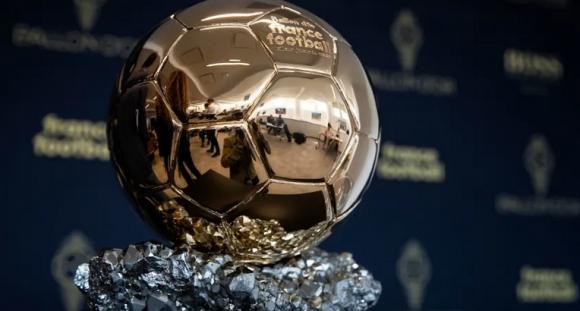 Всички носители на Златната топка от 1956-а година насам