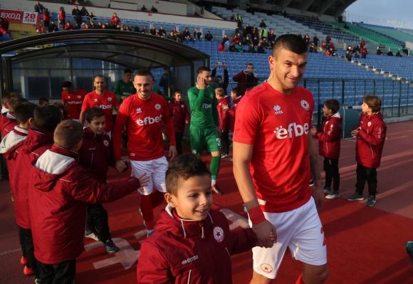 Венци Василев: В Миньор играх с 16-годишни срещу Лудогорец при 0:7 - не беше приятно