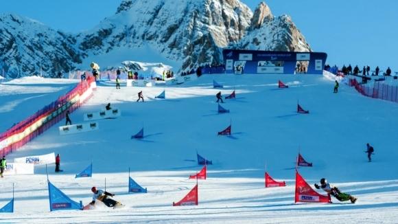 Очаква ни страхотен сезон в алпийския сноуборд