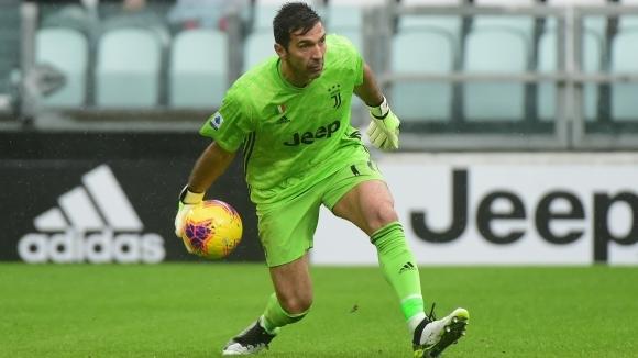 Буфон обясни защо избра да остане в Ювентус дори и в Серия