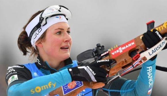 Триумф за Франция в старта на 15 км в Йостерсунд, Милена Тодорова е 39-а