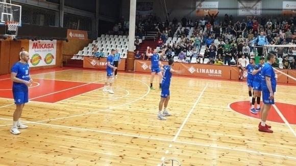 Дунав отстрани Звездец и ще играе на финалите за Купата