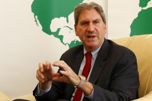 Президентът на ITF номиниран за член на МОК