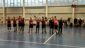 81-ва поредна победа за Локомотив (Варна)