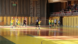 Локо Вн ще гостува на градския съперник Спартак за Купата на България
