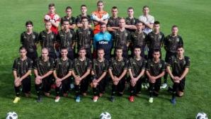 """""""Тигрите"""" разбиха Септември (Сф) и приключиха есента с 67 гола"""