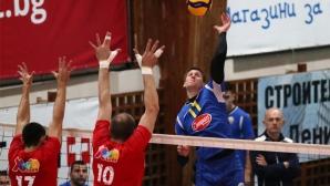 Миколай Сърнечки: Това е нов етап от кариерата ми