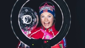 Шампионката в Световната купа по ски бягане пропуска и втория кръг