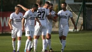 Ботев (Гълъбово) изхвърли тим от efbet Лига и е на четвъртфиналите