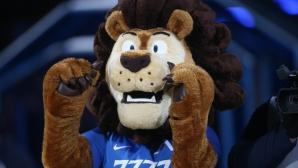 Лъвски към агитката от Варна: Шшшшшт! (видео)