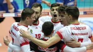 Нефтохимик напред към финалите за Купата на България след победа над Черно море (статистика)