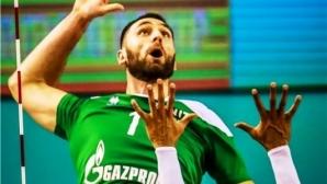 Цецо Соколов и Зенит с първа победа на клубния Мондиал (видео + снимки)