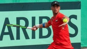 Кузманов се класира за полуфиналите в Тайланд