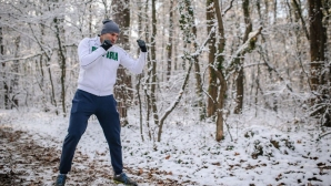 Тервел кани децата на Пловдив на тренировка