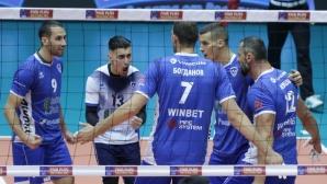 Мачът Левски - Пирин бе отложен