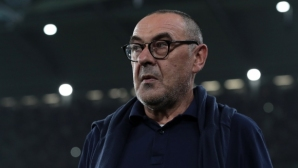 Сари: Лацио трябва да бъде считан за претендент в борбата за върха